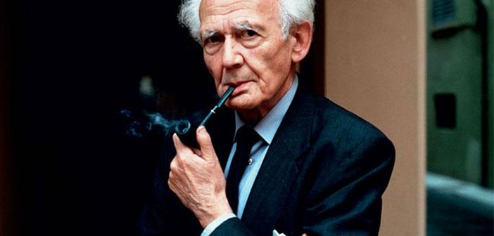 Zygmunt Bauman est sociologue, philosophe et essayiste polonais d'origine juive. Son oeuvre, qui a commencé au début 1950, est concerné, entre autres choses, des questions telles que les classes sociales, socialisme, l'holocauste, herméneutiques, modernité et postmodernité, consumérisme, la mondialisation et la nouvelle pauvreté. Il a développé le concept de « modernité liquide », et il a inventé le terme correspondant. Avec compatriote sociologue Alain Touraine, Bauman a reçu le Prix Prince des Asturies pour les Sciences Humaines et Communication 2010.