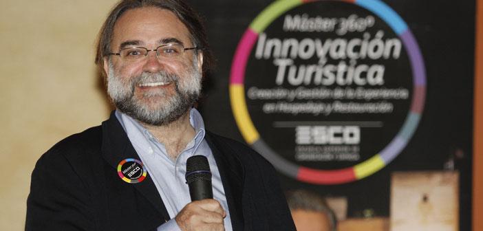 Fernando Gallardo es crítico de hoteles en EL PAÍS.