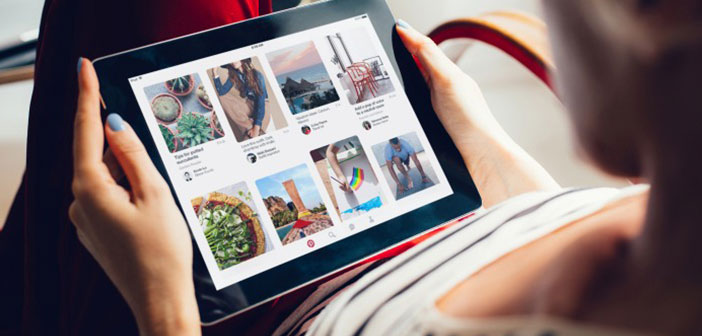Pinterest will be an essential online marketing tool in the future.