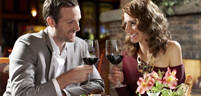 Une date importante comme la Saint-Valentin, où quelqu'un pourrait aller de proposer le mariage à votre partenaire dans votre région, les détails comptent ... et bien!