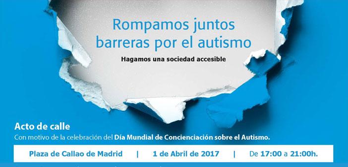 la 2 Avril Journée mondiale de l'autisme de sensibilisation est également commémoré, année de création 2007 par l'Assemblée générale des Nations Unies pour sensibiliser le public sur la maladie et encourager l'inclusion des personnes qui ont.