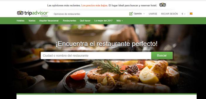 La pertinence des commentaires numériques sur l'évaluation d'un restaurant.