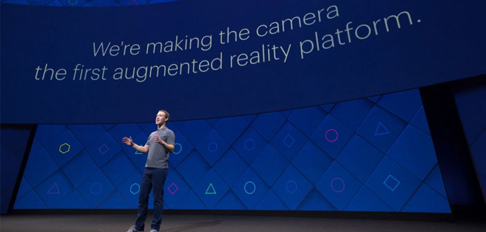 AR Frame Studio et Studio 2 des outils que les développeurs peuvent utiliser dans la plate-forme pour créer d'innombrables contenu, en réalité augmentée et trackeo 3D.