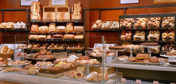 Panera pain, une des grandes chaînes américaines boulangeries et cafés avec une présence principalement aux États-Unis et au Canada, Il prévoit de lever entre 1.100 millions et 1.200 millions de ventes numériques cette année.