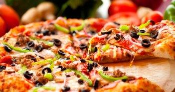 Domino's presenta sus nuevas pizzas sin gluten
