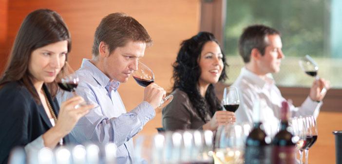 Les dégustations sont idéales pour offrir appariements et ainsi améliorer également la carte de votre restaurant. La culture du vin est de plus en plus adeptes, nous devons donc profiter de cette offre d'événements attractifs.