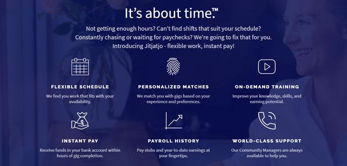 Un autre élément distinctif Jitjatjo par rapport à d'autres applications avec des fonctions similaires, est la possibilité offerte par ce que les travailleurs peuvent calculer les impôts qui pèsent sur leur liste de paye pour rencontrer et connaître le salaire brut d'une manière beaucoup plus précise que font payer pour leur travail vraiment.