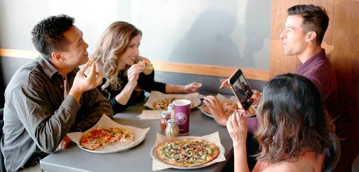 """Este negocio cuenta con """"primeros bocados"""" para probar absolutamente todos los productos de su menú, independientemente de los que conformen el que está disponible en ese momento."""