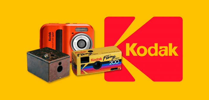 What happened to Kodak will happen to many industries in the next 10 years. Who could think of 1998, three years later and never return to take pictures on paper?