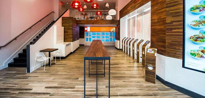 Ya en 2015 el propio Diego Coquillat presentaba este restaurante como el primero de San Fancisco, EEUU en el que las tablets sustituirían a todo el personal de sala, funcionaría sin camareros, y donde todo el servicio estaría digitalizado.