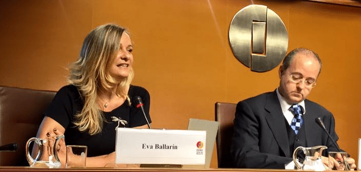 """This year, Congress will 8 scenarios, 6 keynotes, 8 summits y 250 International speakers "",Eva explains Ballarín, Director of the Congress."