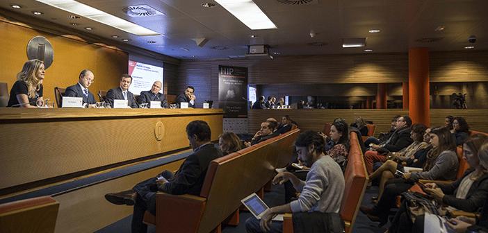 Por segundo año consecutivo, la feria Hospitality Innovation Planet (HIP) reunirá en Madrida empresarios y directivos de la hostelería y la restauración con el objetivo de compartir las últimas tendencias e innovaciones del sector.Del 19 al 21 de febrero, HIP contará con dos pabellones en IFEMA, alrededor de 30.000 m2 que le consolidan como el evento de referencia para el canal Horeca.