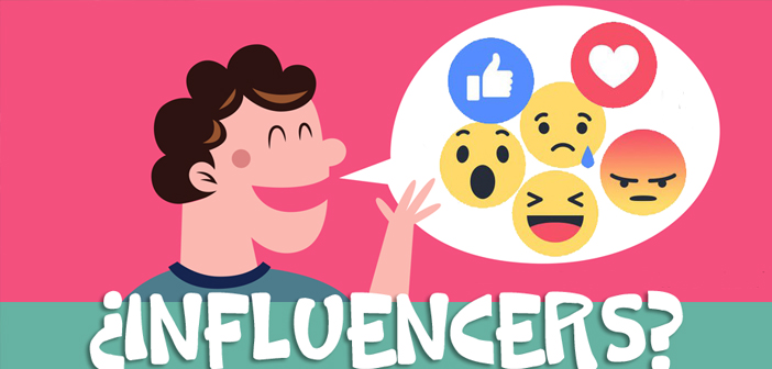 "Influencers gain presence and brand specifiers, but we could see how it goes from the big influencers other ""microinfluecners"" with followers of better quality."