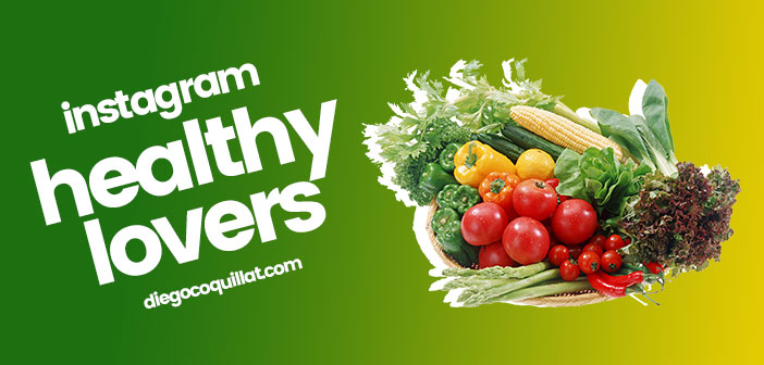 Las mejores imágenes de Healthy Food Porn en Instagram