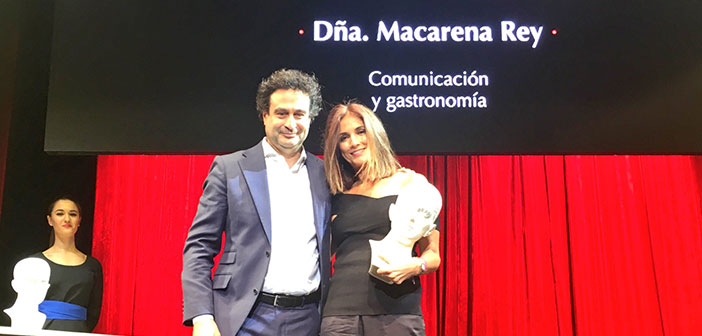 Macarena-Rey-PDG-Shine-Iberia-MasterChef