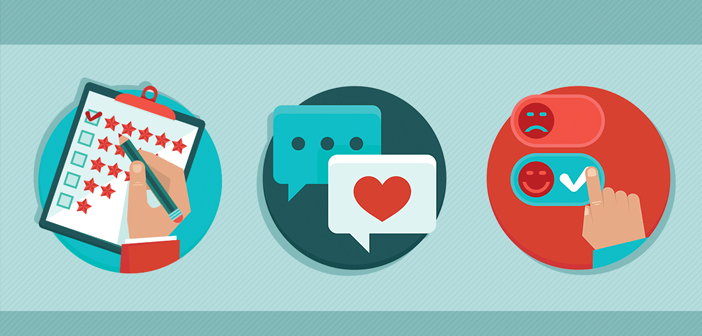 Estrechamente relacionada con el big data. Existe una dualidad entre la parte pública y la privada del negocio, por un lado puede cambiar la decisión de los usuarios y por otra la reputación online es también una herramienta de mejora al mostrarnos las áreas donde necesitamos un desarrollo.