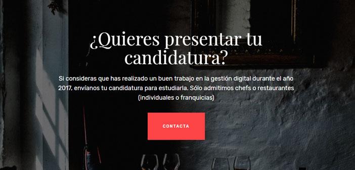 TheBestDR18-presenta-tu-candidatura