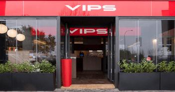 Grupo Vips implementará una innovación de TPV móvil pionera con el apoyo de Mastercard