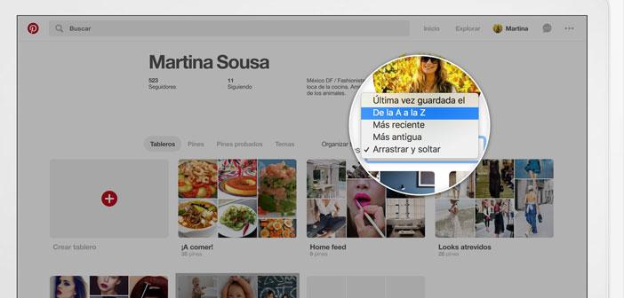 Pinterest comme une porte numérique précieuse dans votre restaurant