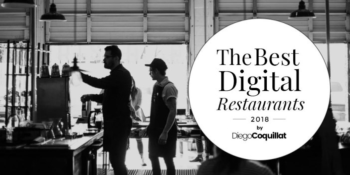 The Best Digital Restaurants 2018 You will lay the foundation for a much more digital future where restaurants look, pampered and work harder this part of their daily lives