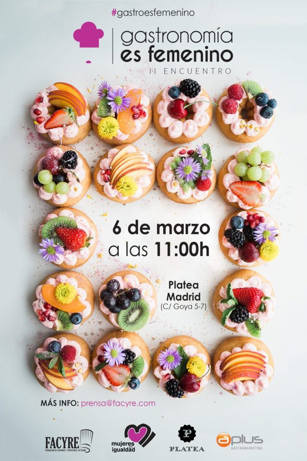 Poster-Gastronomiìa-es-Femme