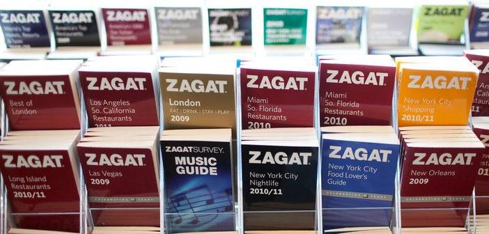 né en 1979, Zagat est une maison d'édition dédiée à la création de guides de restaurants dans le domaine américain. Vos guides ont été l'alpha et l'oméga pour de nombreux fans de la bonne nourriture que, guidés par leurs examens avec succès, Ils pourraient facilement trouver où prendre un morceau appétissant dans l'un des 70 villes analysées.