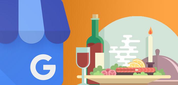 'Multiverso' Google My Business para restaurantes: Preguntas y Respuestas en tus fichas de Empresa & Google Maps