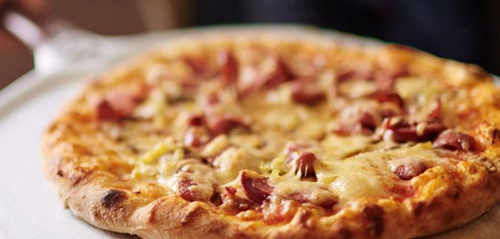 propriétaires locaux savent ce qu'ils sont. Ses deux autres points de vente traditionnels, la pizza de l'oncle Paul et Times Square Paul, Ils sont un succès dans la Big Apple. La nouvelle initiative est un pari pour l'avenir, un cadre pour l'ère numérique.