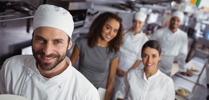 7 Claves Para Motivar Al Personal De Tu Restaurante
