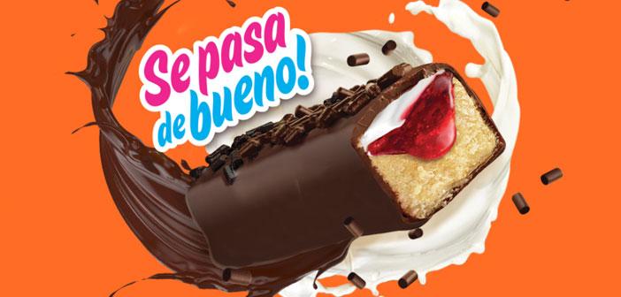 Gansito es un popular pastelito que ocupa un lugar en el corazón de todos los mexicanos. Con más de 50 años en el mercado, cuenta con un awareness del 90%, lo que significa que prácticamente toda la población conoce este producto.