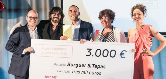 Les gagnants de la première édition des prix juste manger
