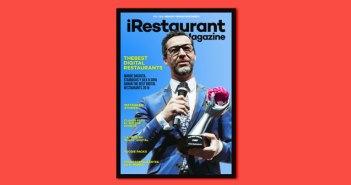 Bienvenidos a la nueva revista digital iR