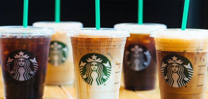 Calurosa bienvenida a las nuevas bebidas #SeSirveFrío de Starbucks