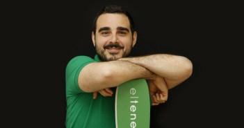 """""""ElTenedor Manager es el software líder mundial en gestión de reservas para restaurantes"""". Entrevista a Darío Méndez Fernández"""