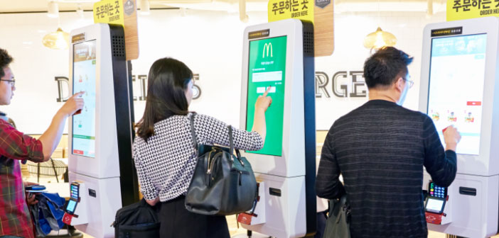 Installing kiosks to restaurants run from exchanger, in addition to enhancing the market in the country criptodivisas, sees an opportunity to take on new business.