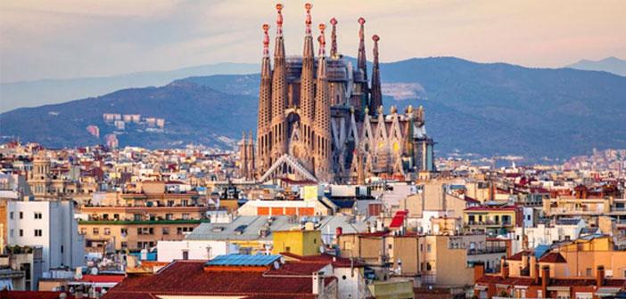 La ciudad de Barcelona ha sido merecedora de un total de 2.403 galardones, 1.578 de ellos (un 66%) otorgados a Restaurantes. De hecho, ha sido la ciudad española más premiada en la categoría de restauración.