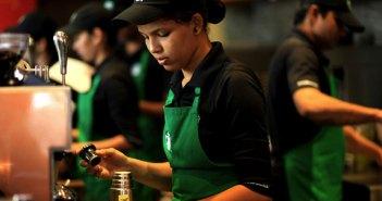 Conoce la atrevida respuesta final de Starbucks al escándalo de Filadelfia