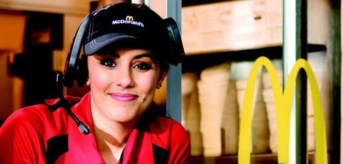 Los restaurantes de comida rápida de Estados Unidos vuelven a marcar un récord de dudoso mérito. El programa JOLTS (Vacantes de trabajo y tasa de renovación de personal), dependiente de la Oficina de Estadística Laboral de los Estados Unidos, muestra una vez más un máximo histórico en 2018, después de que ya despuntara en 2016 y 2017.