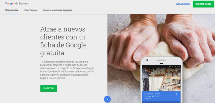 Google My Business pone a nuestra disposición es algo que el canal HORECA no acaba de entender, aprovechar y/o utilizar a su favor. Queremos, desde estas líneas, intentar arrojar un poco de luz sobre este tema colaborando con algunas nociones sobre lo que son e ideas y consejos para su uso cotidiano.