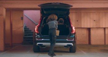 Abre las puertas de tu coche a Amazon Key In-Car, la última innovación tecnológica en reparto impulsada por Jeff Bezosn-Key-In-Car