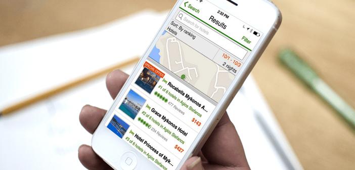 La geolocalización de las apps móviles te permite también conocer la proximidad de un usuario que ha hecho una reserva de forma que puedas ir preparando su mesa para cuando llegue, recordar tu restaurante a clientes pasados cuando discurran por las cercanías del mismo potenciando de esta manera el negocio recurrente, y mostrar en pantalla la ruta más adecuada desde el punto en el que se encuentra el comensal hasta tu local. No son las únicas posibilidades, claro está.