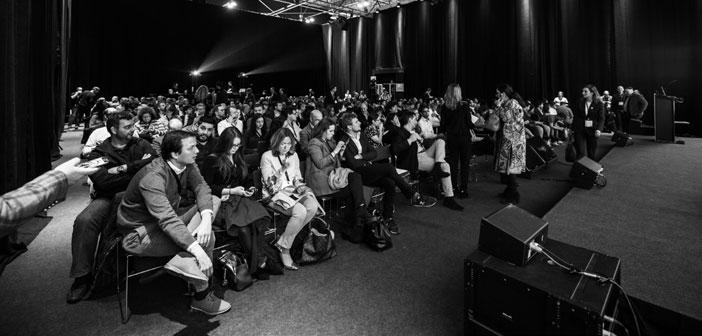 Nous premièred à San Sebastián Gastronomika 2018 le prochain 9 Octobre avec un programme puissant: 25 concepts pour comprendre l'avenir de la gestion pentagone - stratégie - technologie - talent - numérisation. Et nous disons Manu Balanzino, Oscar Carrion, Ramón Dieu, Federico Fritzsch, Beatriz Romanos et une séance marathon près de quatre heures où nous allons développer « la formule magique: innovation + gestion + commercialisation + équipe'.