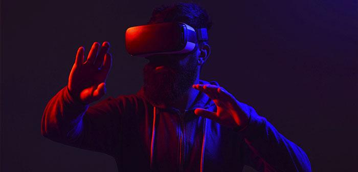 KFC, Starbucks y muchos otros restaurantes exploran ya las aplicaciones de la realidad virtual