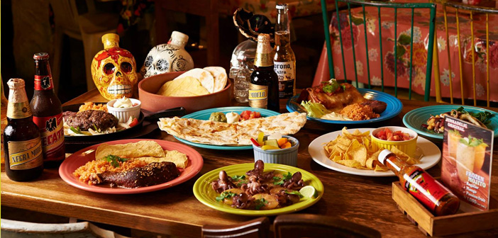 Which takes full advantage is Mexican cuisine. In recent years it has become fashionable in our country and has been strengthening, not only for Mexican restaurants that have opened, but because the quesadillas and tacos mostly already integrated in the letter of many Spanish restaurants, Not to mention the tequila.