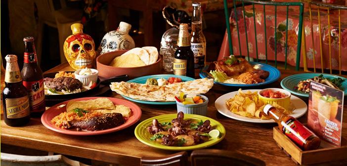 Ce qui tire pleinement parti est la cuisine mexicaine. Ces dernières années, il est devenu à la mode dans notre pays et a été le renforcement, non seulement pour les restaurants mexicains qui ont ouvert, mais parce que les quesadillas et tacos la plupart du temps déjà intégrés dans la lettre de nombreux restaurants espagnols, Sans parler de la téquila.