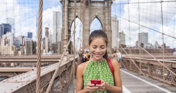3 insólitas apps que usan los restaurantes de Nueva York para conseguir ingresos extras
