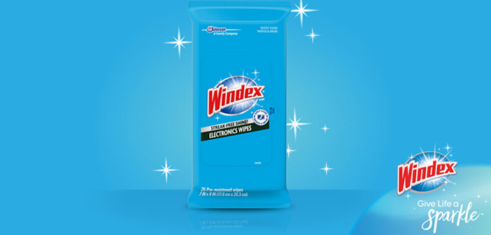Worth familiar with items like Windex Electronic Wipes disinfectant wipes, ideal for eradicating germs in electronics; Microfiber cloth Teraglove, which it has the advantage of occupying little space for storage; or more set of disinfectant kit microfibre Tech Armor.