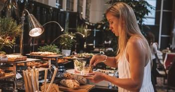 Adaptar los horarios de los restaurantes del Reino Unido podría hacerles ganar miles de millones