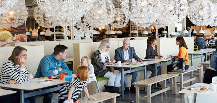 """IKEA en España consigue la Q de Calidad. Los establecimientos avalados por la """"Q de Calidad"""" han pasado unas estrictas auditorías que aseguran que su prestación de servicio es garantía de calidad, seguridad y profesionalidad."""