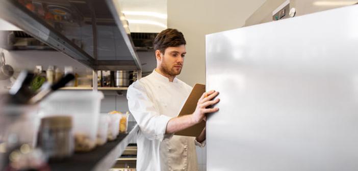 Ajouter IdO au restaurant, il est devenu, pure et simple, quelque chose de nécessaire. la vie des plus simples il y a restaurateurs, et l'étape suivante dans l'automatisation du paradigme actuel promet d'améliorer encore.